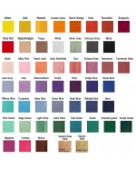 Free Fabric Swatches up to 9 Colors